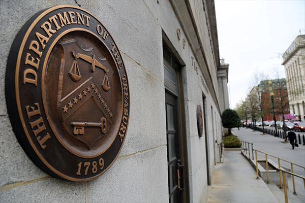 Chính phủ Tổng thống Joe Biden ra báo cáo tỷ giá hối đoái đầu tiên