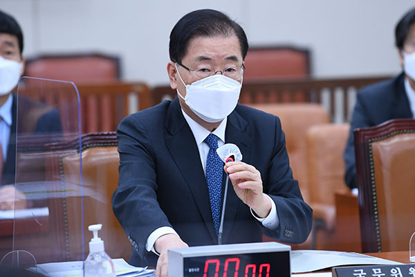Foreign Minister Pushes Japan to Prove Safety of Fukushima Water Disposal