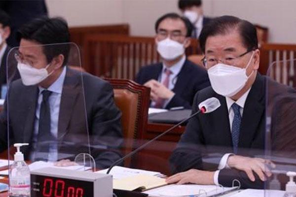 الولايات المتحدة ترفض التعليق على مسألة مبادلة اللقاحات مع كوريا
