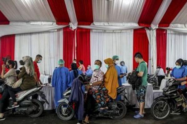 Südkoreanische Botschaft in Indonesien wegen Corona-Infektion vorläufig geschlossen