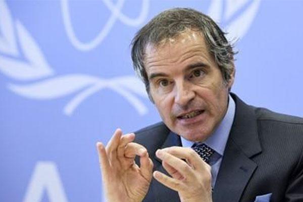 Fukushima : le patron de l'AIEA estime nécessaire la participation de Séoul à l'opération de vérification