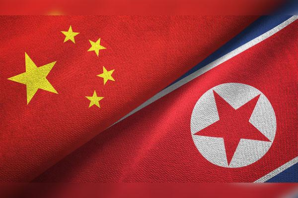 北韩中国或重启海上贸易 北韩船只驶入中国港口