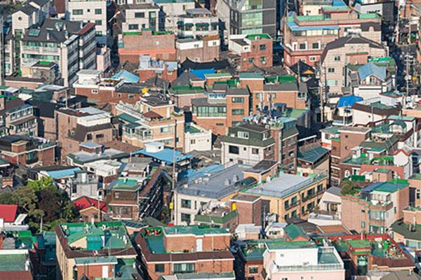 外国人在韩拥有土地面积同比增1.9% 京畿道最多