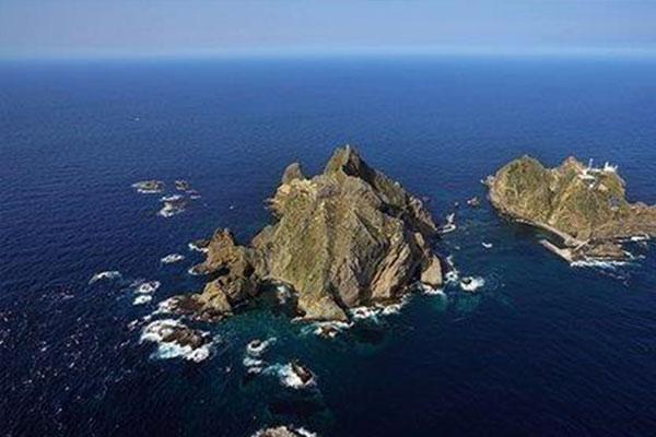 Nordkorea kritisiert Japan wegen Anspruch auf Dokdo in Blaubuch