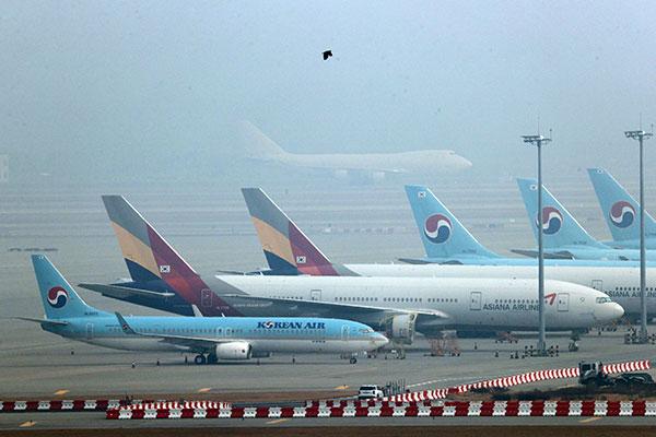 Corea planea repatriar 400 surcoreanos desde India