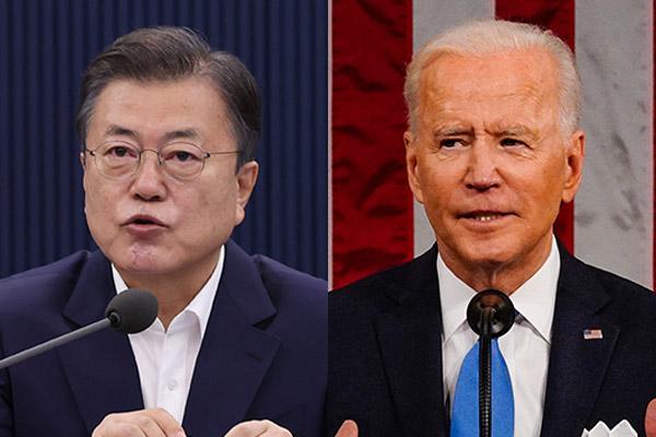 Tổng thống Hàn-Mỹ hội đàm trực tiếp lần đầu tiên vào ngày 21/5 tới tại Washington