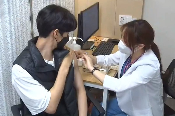 Vaccinations for S. Korean Athletes Competing in Tokyo Olympics Begin