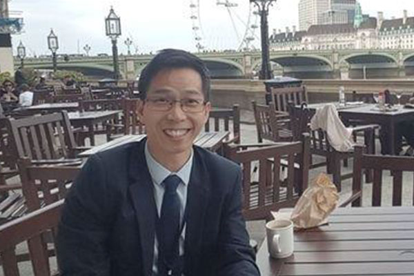 Hai người tị nạn Bắc Triều Tiên tranh cử thành viên hội đồng quận tại Anh