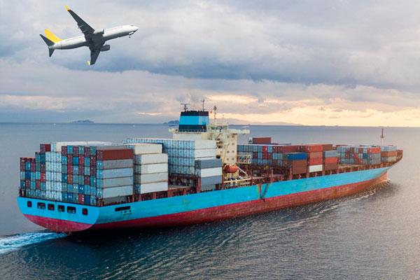 Exportaciones coreanas logran mayor crecimiento mensual en 10 años