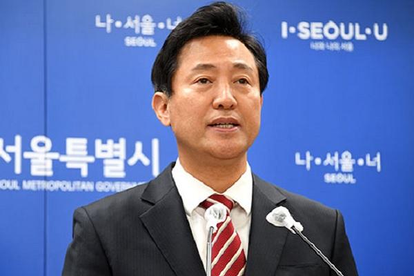 Wali Kota Seoul Sediakan Makanan Gratis untuk Siswa-Siswi TK