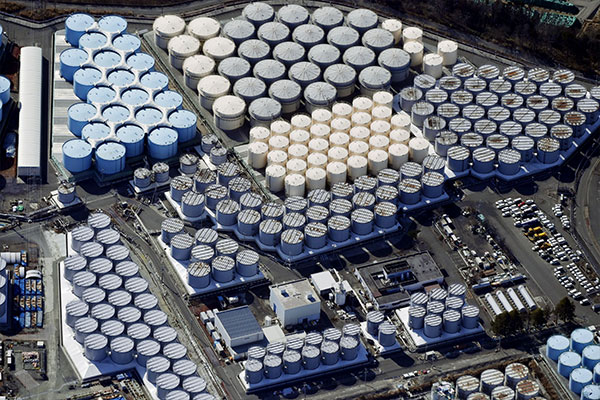 63,2% người dân Hàn Quốc giảm tiêu thụ hải sản sau quyết định xả nước nhiễm xạ ra biển của Nhật Bản