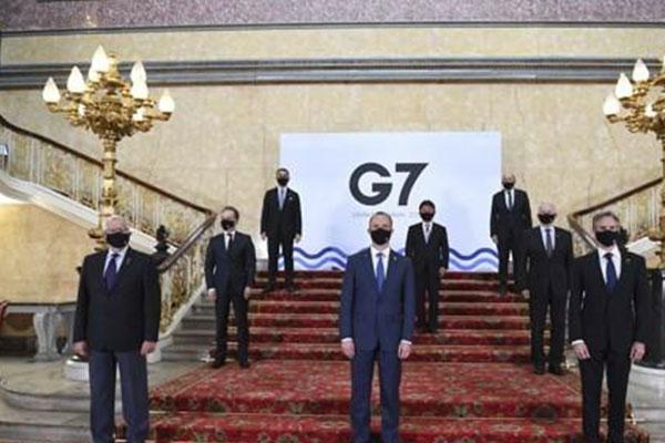 El G7 llama a Corea del Norte a retomar el diálogo nuclear