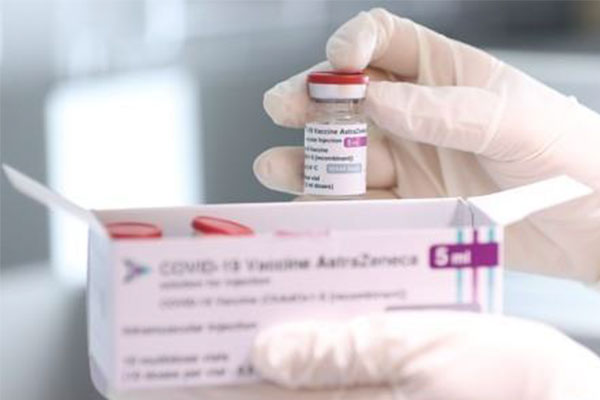 Gov't Accepting COVID-19 Vaccine Reservations for Those Aged 70-74