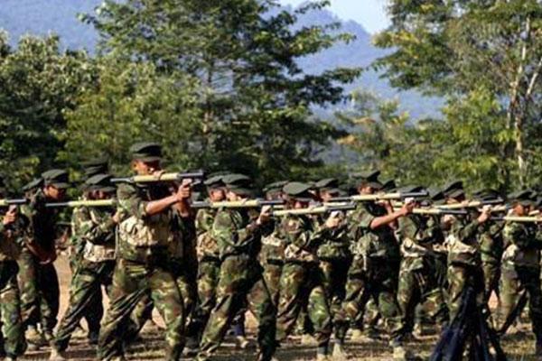 Phe chống đảo chính tại Myanmar thành lập tổ chức vũ trang