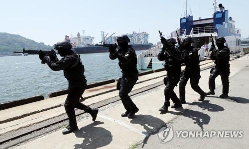 N. Korea Propaganda Outlet Criticizes S. Korea's Defense Drill, Military Buildup