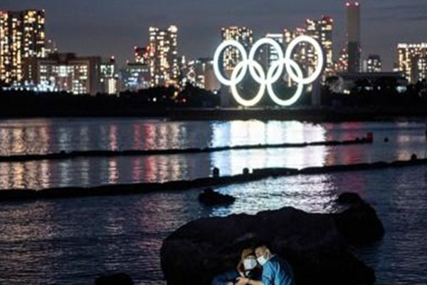 IOC Vice Chief Assures Tokyo Olympics will Go Ahead