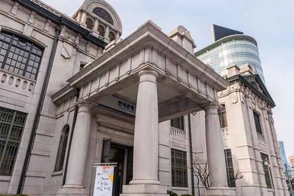 韩国银行:去年中下游群体收入差距比中上游差距更为恶化