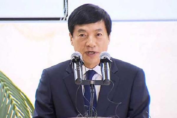Kepala Kantor Kejaksaan Seoul Didakwa atas Tuduhan Penyalahgunaan Kekuasaan