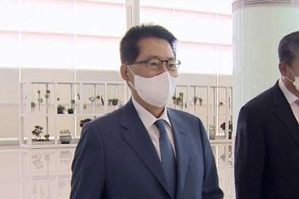 Medien: Geheimdienstchefs Südkoreas und Japans führen Gespräche