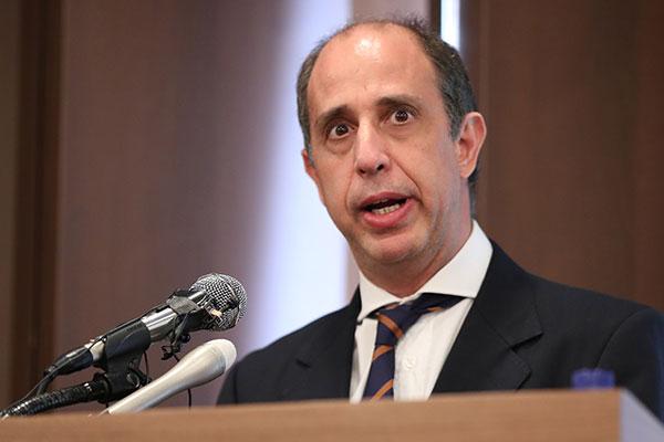 UN-Berichterstatter ist sich Notwendigkeit der Einschränkung von Flugblattaktionen bewusst