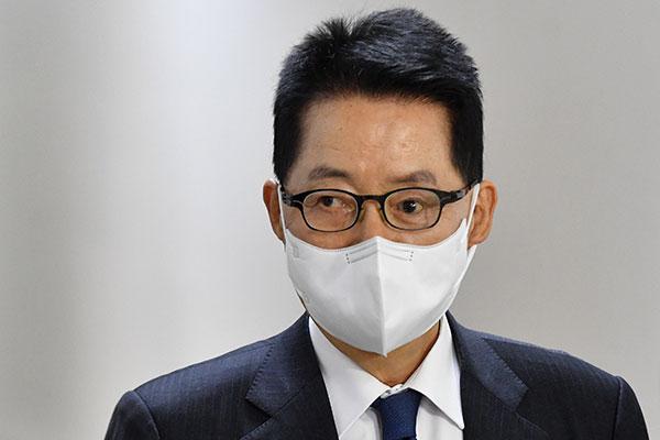 韓日米情報機関トップ、今週初めソウルで非公開会合