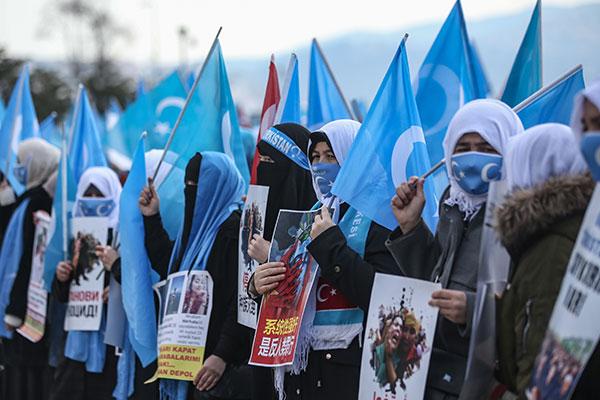 Ouïghours : Séoul rejette le soupçon sur une implication de ses entreprises dans des atteintes aux droits de l'Homme
