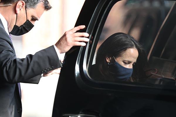 美国国家情报总监14日访问青瓦台