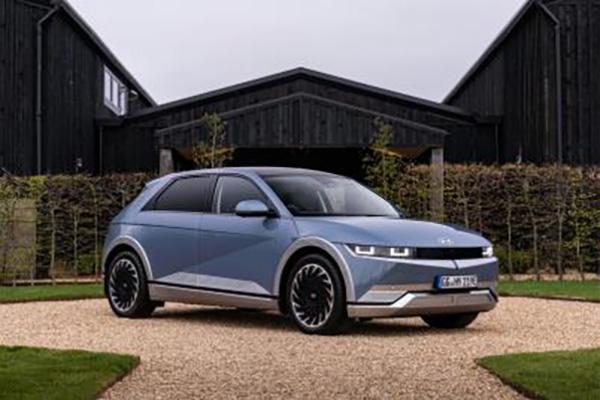 现代汽车明年将在美国生产电动汽车 5年期间投资8万亿韩元