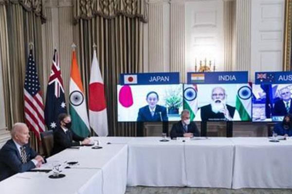 日媒:韩政府研讨参加四方安全对话专家组会议
