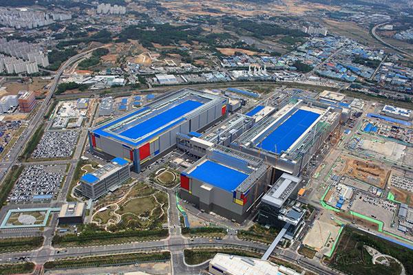 Corea planea crear la mayor plataforma del mundo de semiconductores