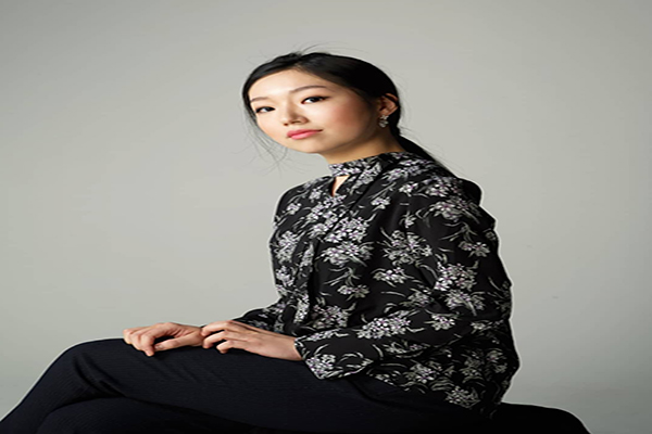 Pianist Kim Su-yeon Wins 1st Prize at Montreal Concours
