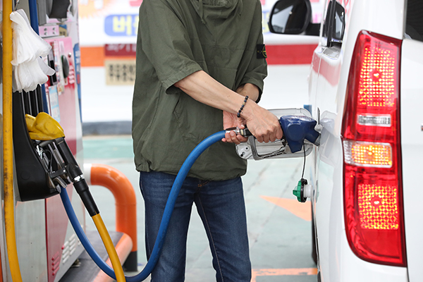 Local Gas Prices Edge up for 2nd Week