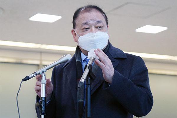 Dubes Korsel untuk Jepang yang Baru akan Serahkan Surat Kepercayaan kepada Kaisar Jepang