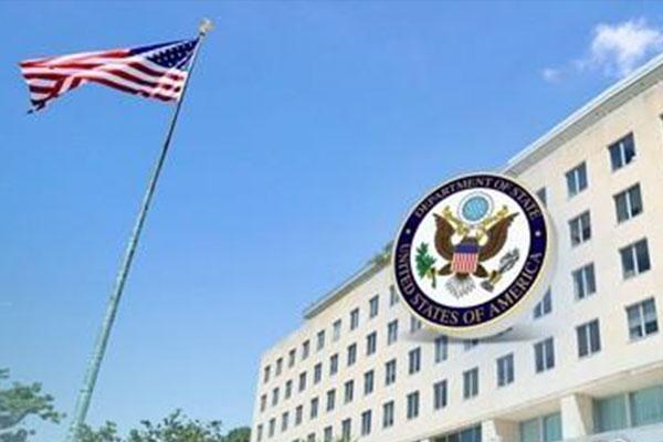 Washington coi nhân quyền là trọng tâm trong chính sách ngoại giao