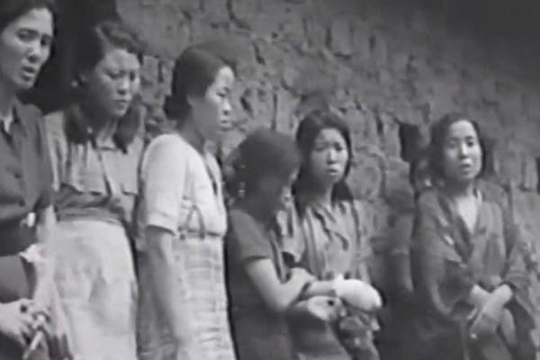 Digital Archive on Japan's Wartime Sexual Slavery to be Set up in UCLA