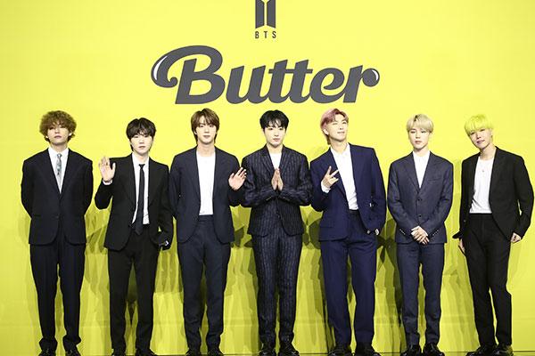 BTS出演のソウル観光広報動画 9日で再生回数1億回突破