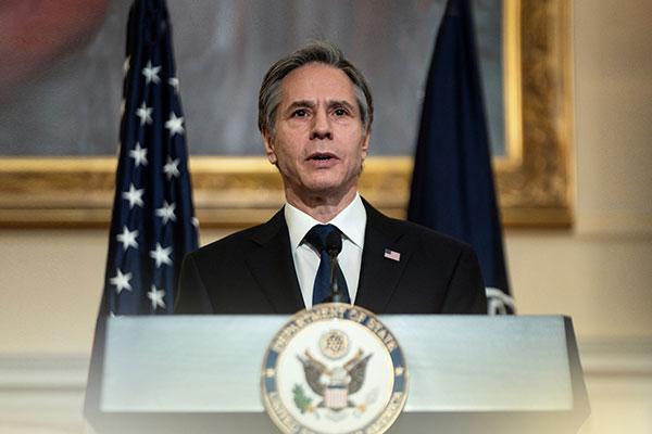 Ngoại trưởng Mỹ tái khẳng định về giải pháp ngoại giao cho vấn đề Bắc Triều Tiên