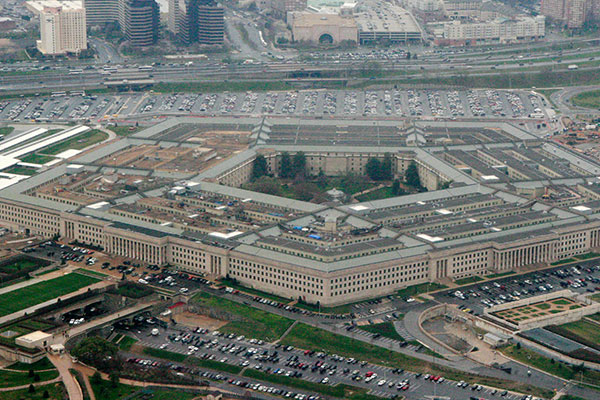 """Bộ Quốc phòng Mỹ: """"Tập trận chung Hàn-Mỹ là để đảm bảo trạng thái sẵn sàng chiến đấu"""""""