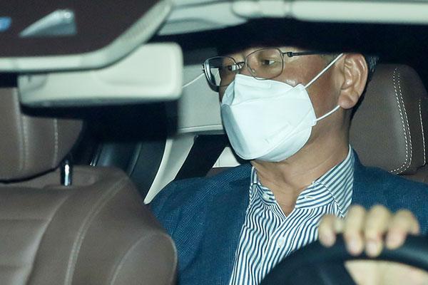 Cảnh sát triệu tập điều tra Thứ trưởng Tư pháp về hành vi bạo hành tài xế taxi