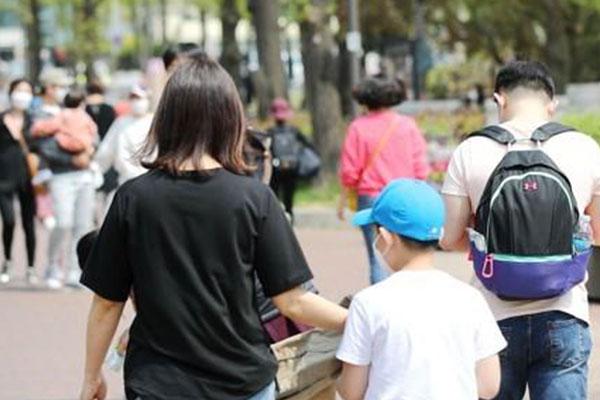 53 % من الشباب الكوريين في العشرينيات يؤيدون القيم الخاصة بعدم الزواج