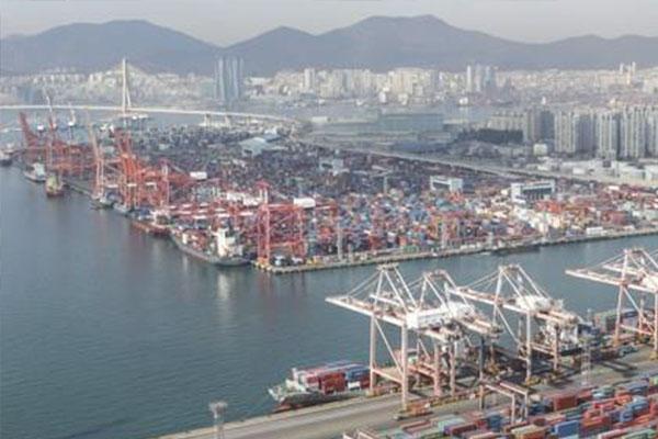 45,6% زيادة في صادرات كوريا في مايو
