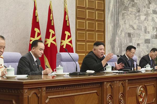 Nordkorea führt Amt des ersten Parteisekretärs ein