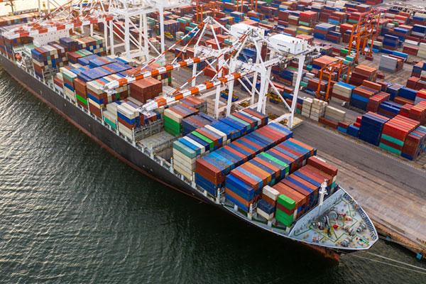 Corea logra mayor aumento de exportaciones en 32 años
