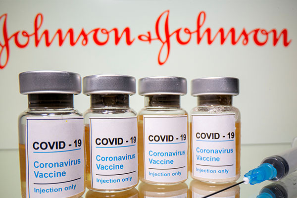 Vaccination for Reserve Forces, Civil Defense Members Begins