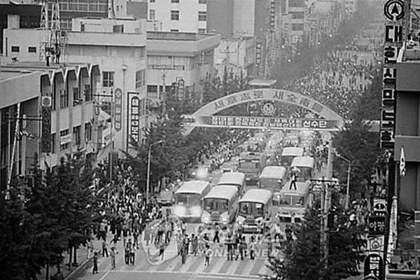 Lead Investigator: Gwangju Uprising Death Toll Likely to Climb