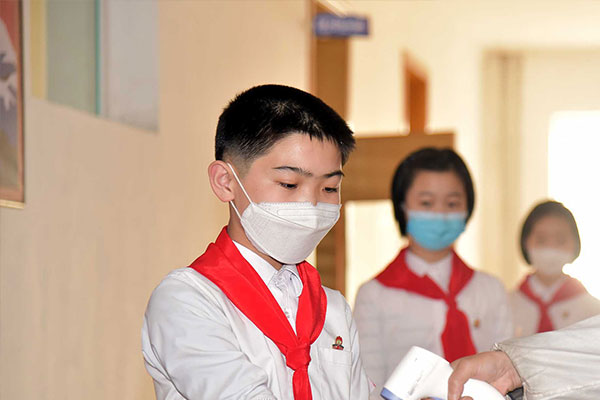 """""""Phân bổ vắc-xin COVID-19 cho Bắc Triều Tiên là ưu tiên hàng đầu của Liên hợp quốc"""""""