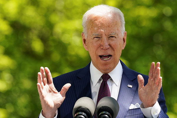 Biden: US Immensely Proud of Historic Friendship with S. Korea