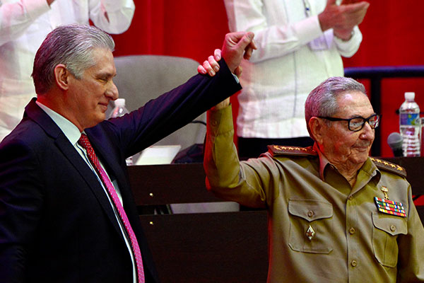 Lãnh đạo Bắc Triều Tiên gửi điện chúc mừng sinh nhật cựu Bí thư thứ nhất đảng Cộng sản Cuba