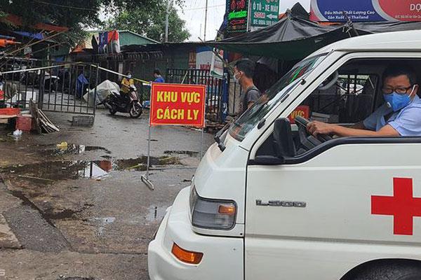 Việt Nam không cấp phép sử dụng vắc-xin Nano Covax tự phát triển trong nước