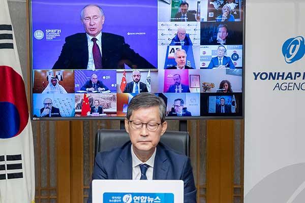 Ядерная проблема КНДР должна решаться через гарантии безопасности